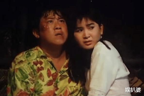 """曾志偉拍強暴戲讓女主""""假戲真做"""", 導致女演員崩潰, 退出娛樂圈-圖5"""