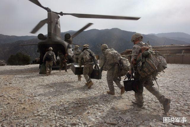 大批塔利班下山猛攻! 美軍遭今年最大傷亡, 特朗普趕緊下令撤軍-圖2