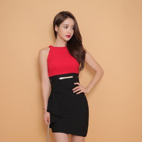 包臀裙展示你的美丽, 秀出不一样的魅力 7