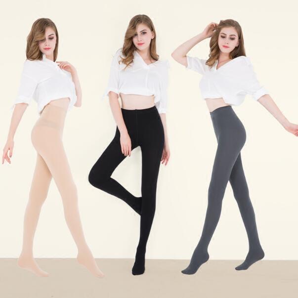 男人都喜欢女人穿这样的打底裤, 显瘦不止一点点 9