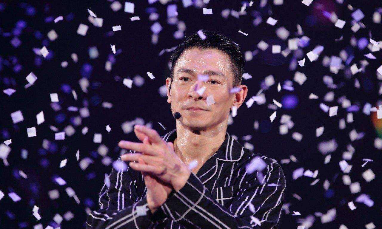 他是香港的大佬, 向華強70大壽都不來, 劉德華演唱會卻多次到場!-圖5