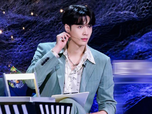 """電視好演員""""綠組""""榜公佈: 李現僅在第四, 榜首是31歲的他-圖1"""