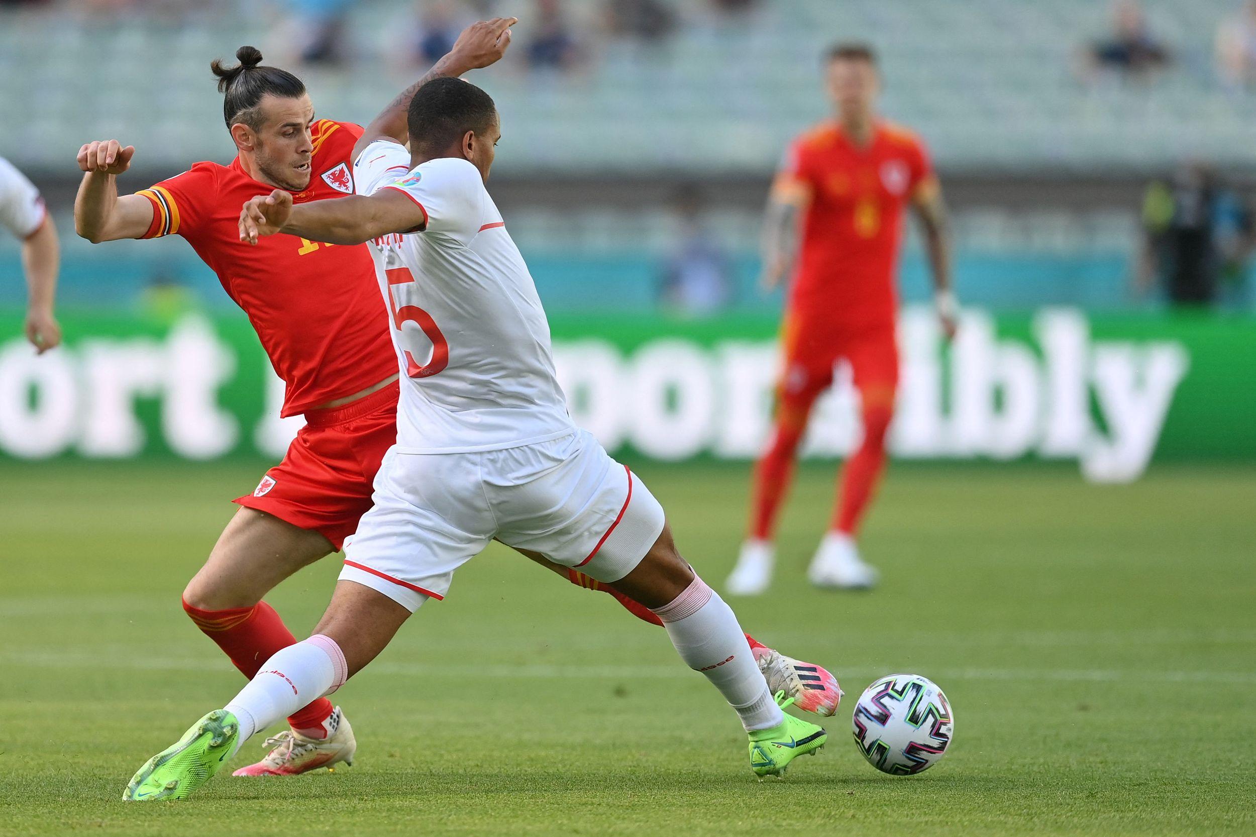 威爾士1-1瑞士: 進球的穆爾擁有中國血統, 貝爾全場迷失-圖1