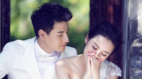 女演員吃火鍋被富豪看中, 從求婚到結婚僅用18天, 婚後過得如何-圖11