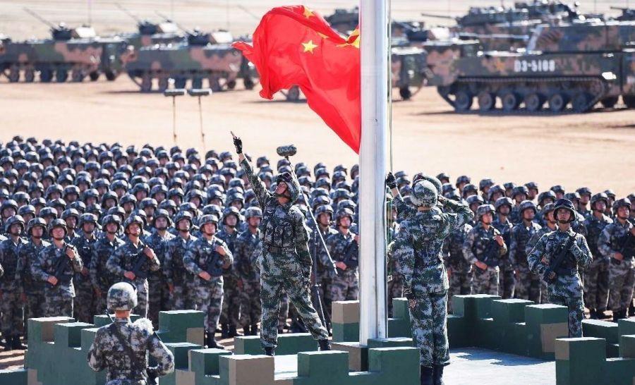 申請加入我國149次, 被拒絕仍主動掛我國國旗, 並宣稱屬於中國-圖1