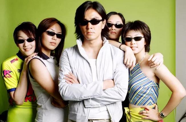 大牌雲集的6部冷門TVB劇, 你可能都沒看過-圖4