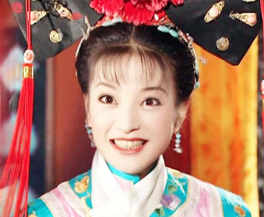黃奕的李玉湖, 林心如的建寧公主, 趙薇的小燕子, 都沒她驚艷-圖4