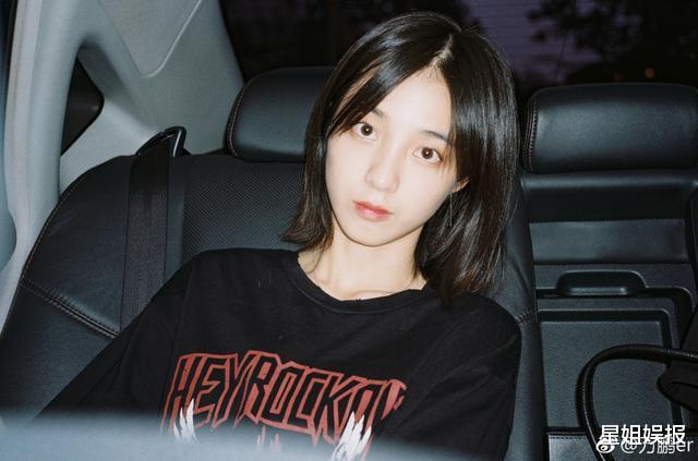 被星探挖掘簽約楊天真公司, 3年演瞭6部女主劇, 新戲還搭檔林彥俊-圖11