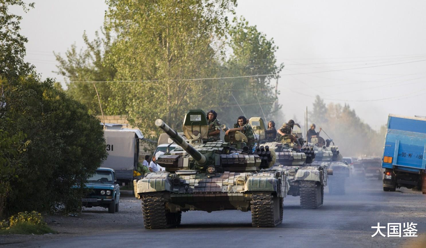 阿塞拜疆耗盡伊朗耐心! 大批精銳在邊境開火, 俄: 局勢重大變化-圖3
