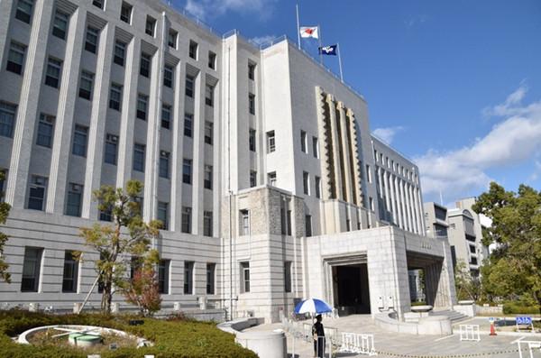 大阪府13日新增確診病例536例 時隔3天再次增至500例以上-圖1