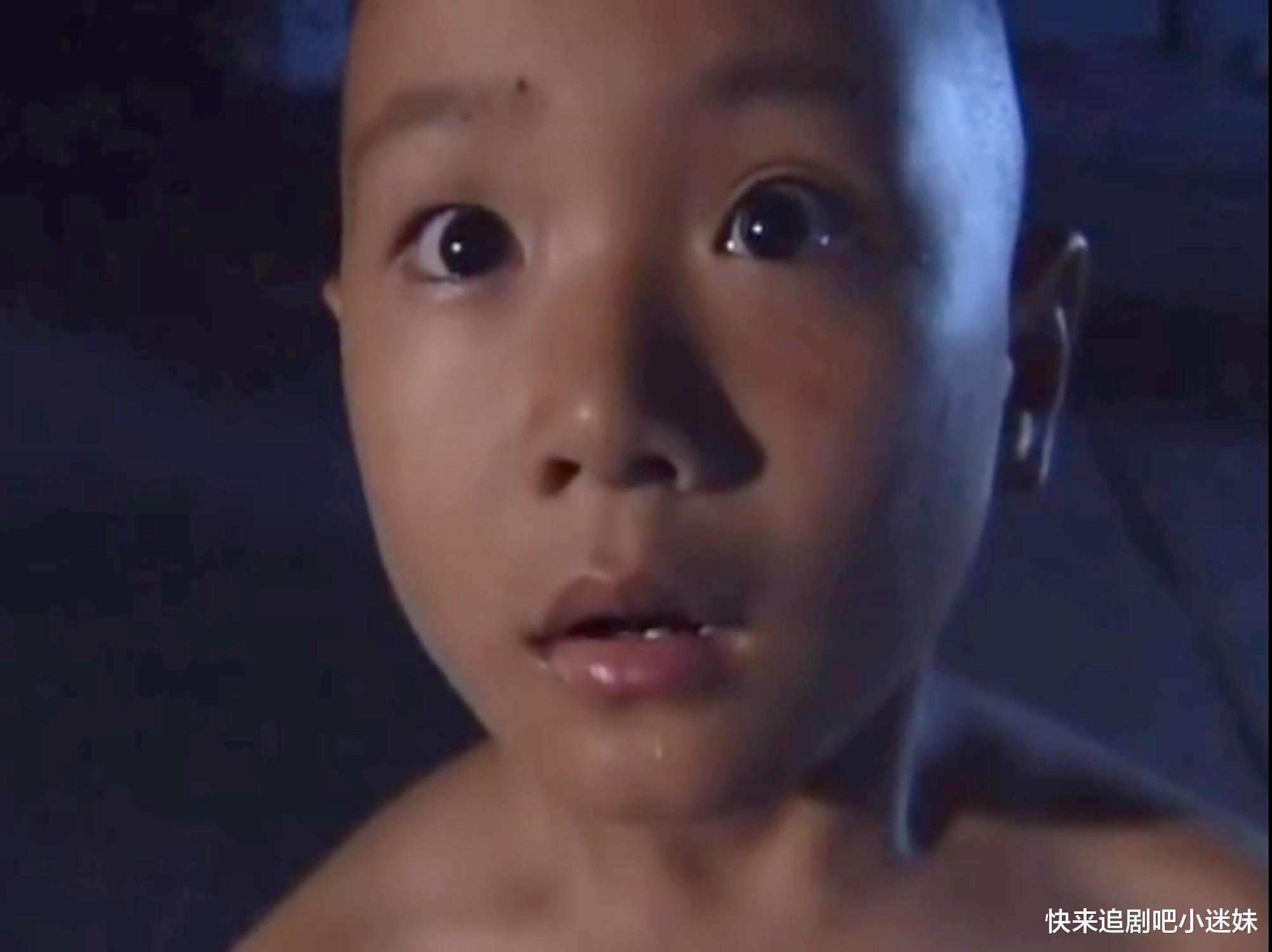 《演員2》90年代首席童星曹駿, 被問能否維持生活, 爾冬升太暖心-圖8