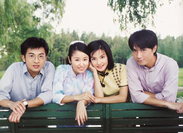 如果不是趙薇堅決反對, 她當年會一直演瓊瑤劇, 成為另一個劉雪華-圖7