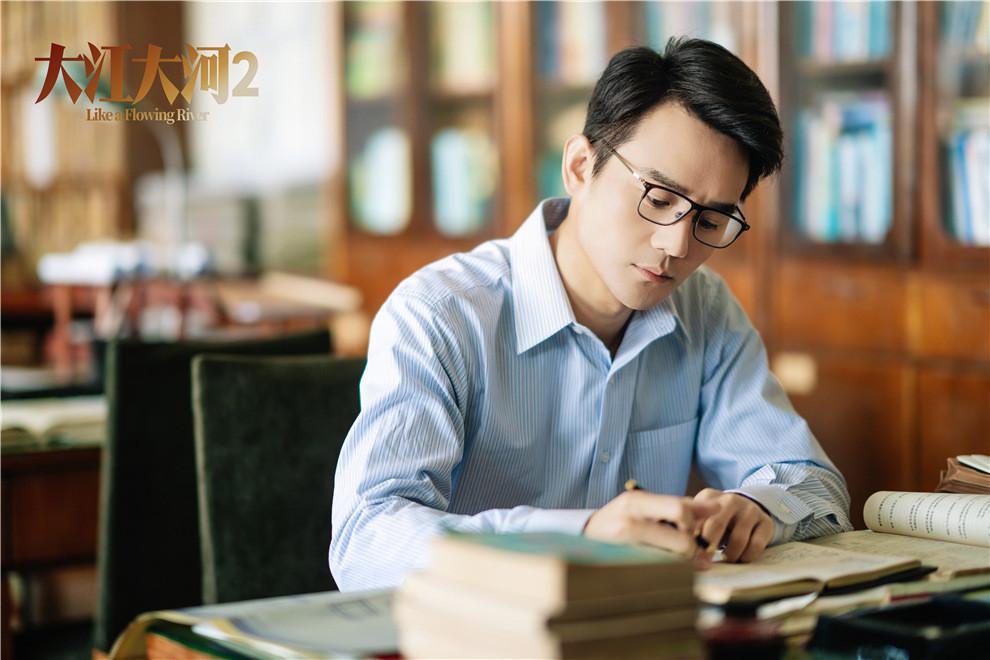 《大江大河2》定檔 王凱演繹宋運輝2.0升級版-圖2