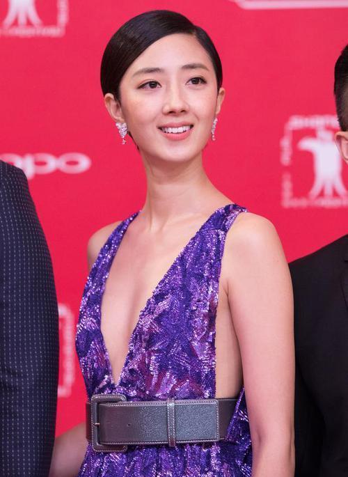 盤點中國娛樂圈10位83年出生女明星, 都已經是38歲的大齡女青年瞭-圖10