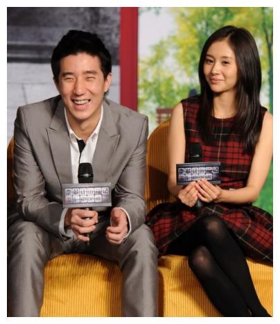 房祖名帶小他十八歲的女友見父母, 成龍: 非常滿意, 馬上訂婚-圖3