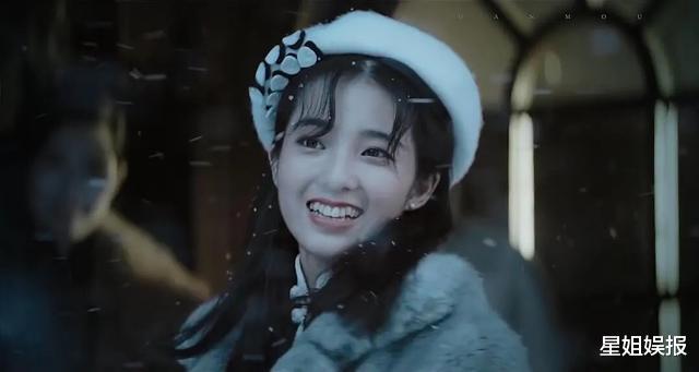 被星探挖掘簽約楊天真公司, 3年演瞭6部女主劇, 新戲還搭檔林彥俊-圖10