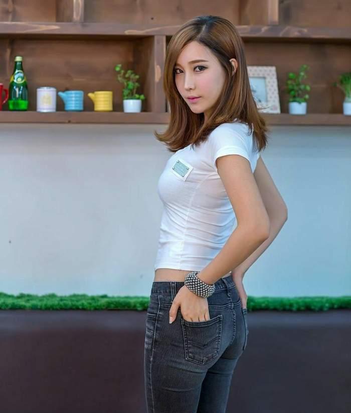我寻寻觅觅, 到最后还是觉得牛仔裤比较漂亮 4