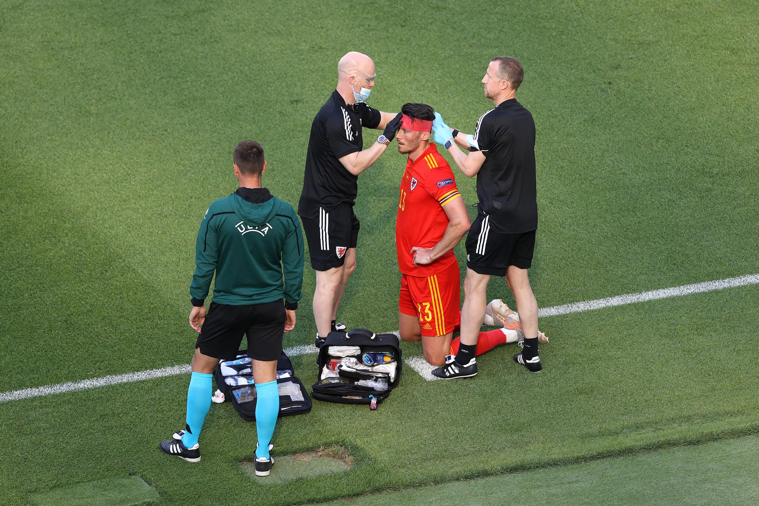 威爾士1-1瑞士: 進球的穆爾擁有中國血統, 貝爾全場迷失-圖5