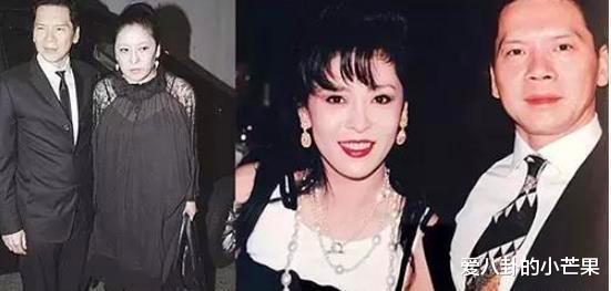 向太鞏俐再次同框, 31年前像姐妹, 31年後像母女, 這就是闊太與女星的區別-圖1