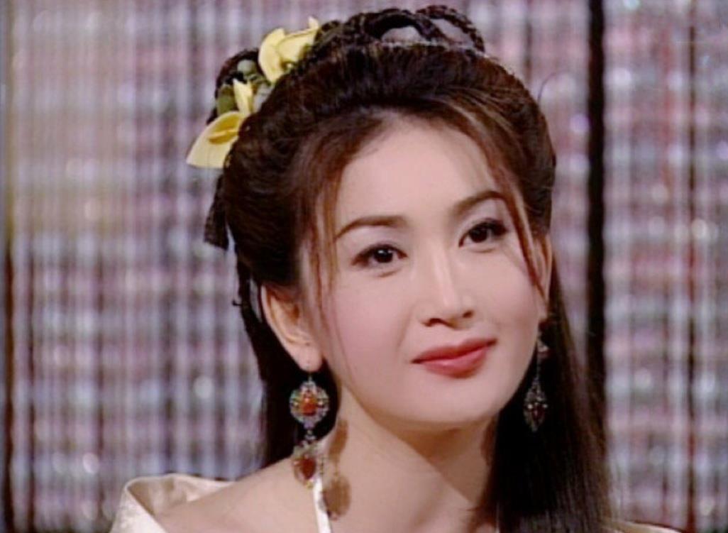54歲溫碧霞再演蘇妲己, 時隔19年仍千嬌百媚, 網友: 時光倒流-圖5
