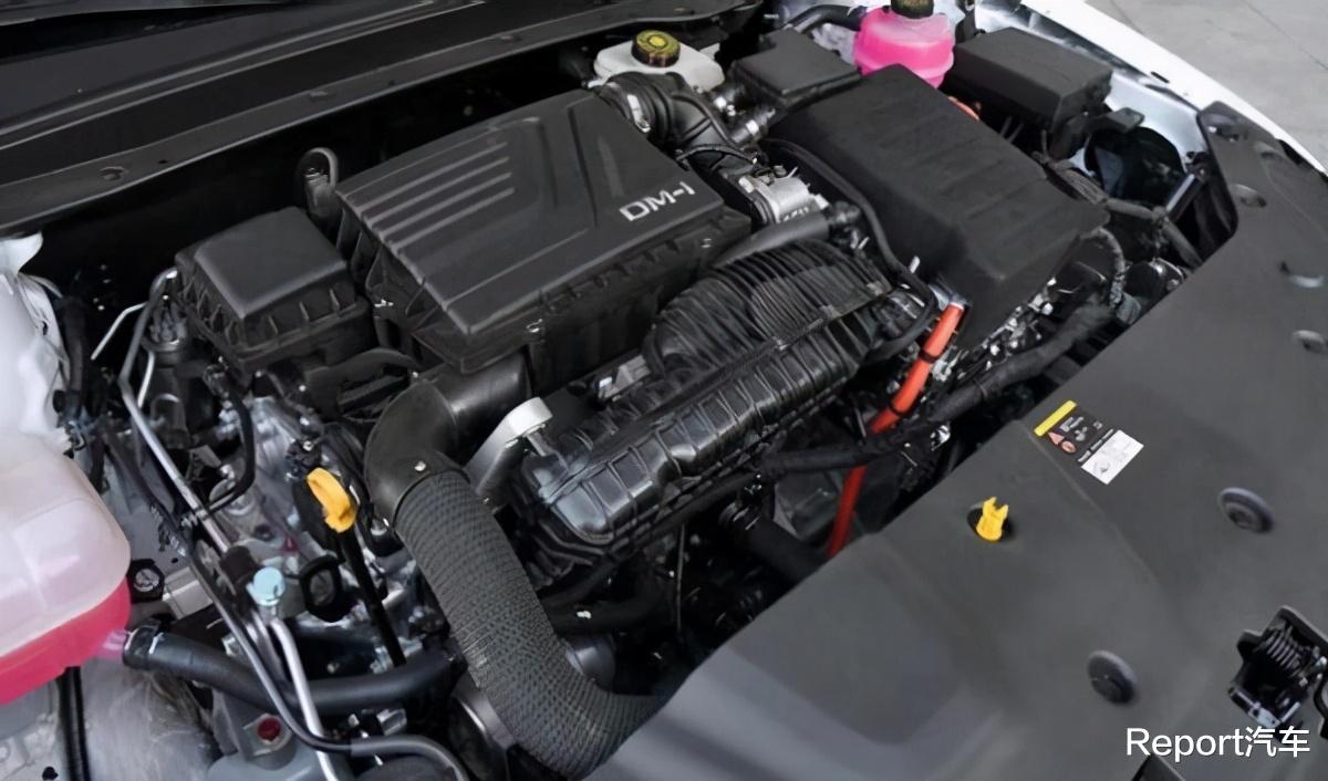 傢用車就選這幾款, 一箱油輕松能跑1000km, 價格僅10萬多-圖10