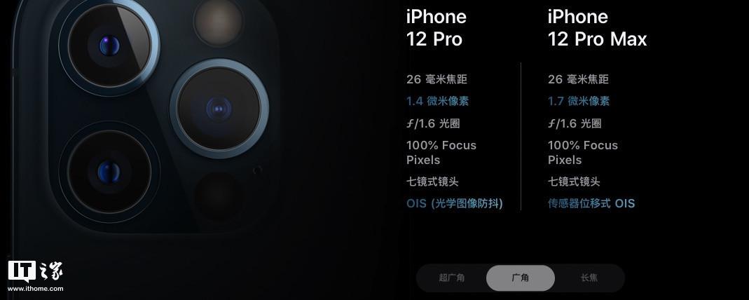 蘋果iPhone 12/Pro系列發佈會一文匯總: 5499元起, 夢回iPhone 4-圖27