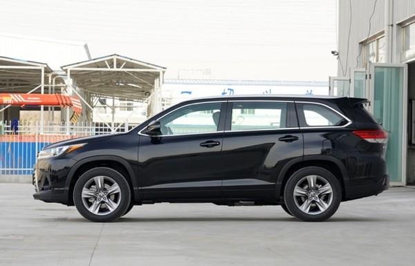 30萬元級別七座SUV到底怎麼選-圖7