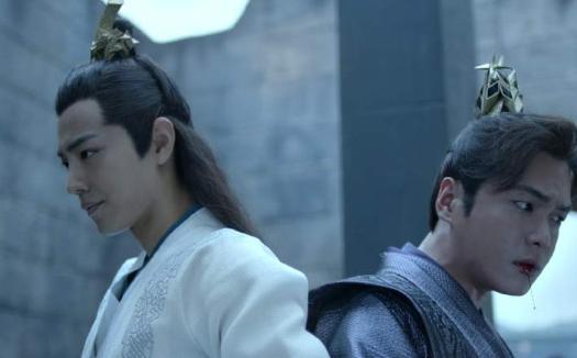 重溫《慶餘年》才懂: 慶帝最疼愛的兒子, 並非范閑, 而是大皇子-圖3