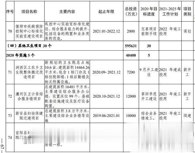 洛阳市加快副中心城市建设  公共服务专班行动方案(图49)