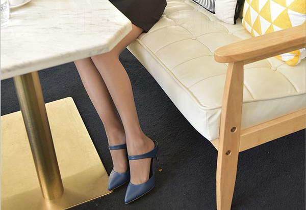 女生应该穿几公分的高跟鞋? 2