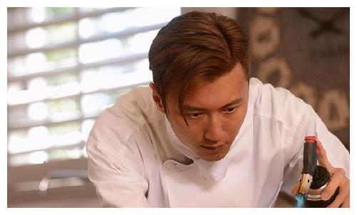 謝霆鋒時隔4年再拿米其林廚師大獎, 發文稱: 做菜太好玩瞭-圖8