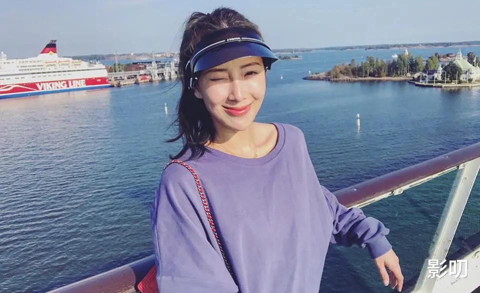 臺灣第二名模, 她是會撒嬌的犀利人妻, 也是3個孩子的性感辣媽-圖2