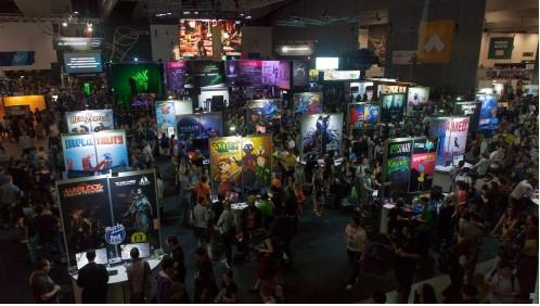 绿洲游戏: 首个登陆PAX游戏展Twitch直播的中国品牌