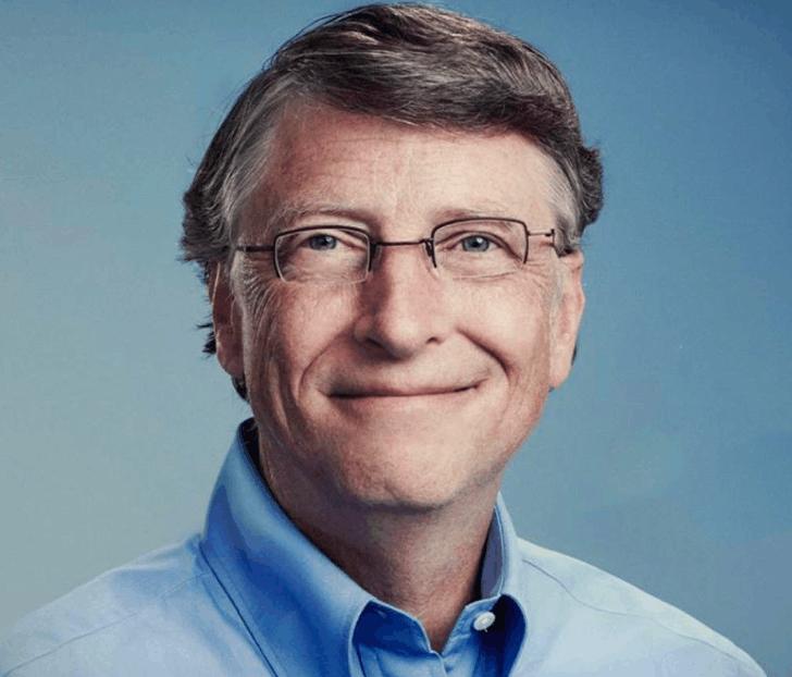 亿万富豪比尔盖茨: 未来两年全球最赚钱的五大行业, 有你从事的吗?