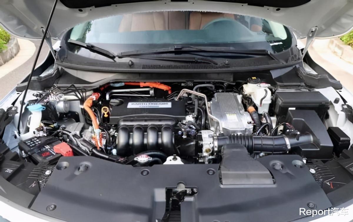 傢用車就選這幾款, 一箱油輕松能跑1000km, 價格僅10萬多-圖7