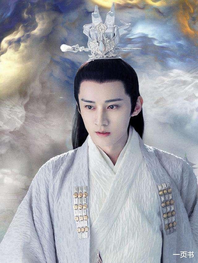 《琉璃》後又一仙俠劇將上線, 劉學義再演男二, 這一次他為愛毀三界-圖3