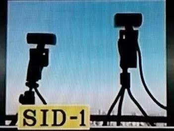 日本UFO抓拍利器SID-1拍摄到的不明飞行物, 取得了重大进展