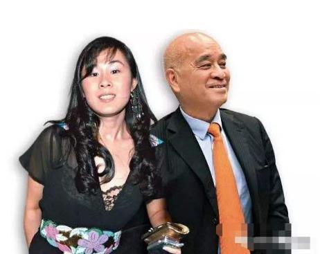 5次拒絕劉鑾雄的求婚, 卻甘願為60歲富翁生孩子, 她到底圖什麼?-圖11