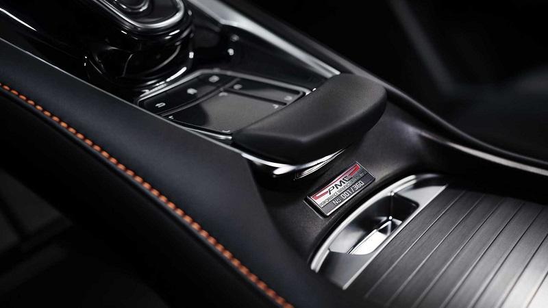 謳歌推出RDX PMC Edition 限量發售360輛 售約33.9萬元-圖6