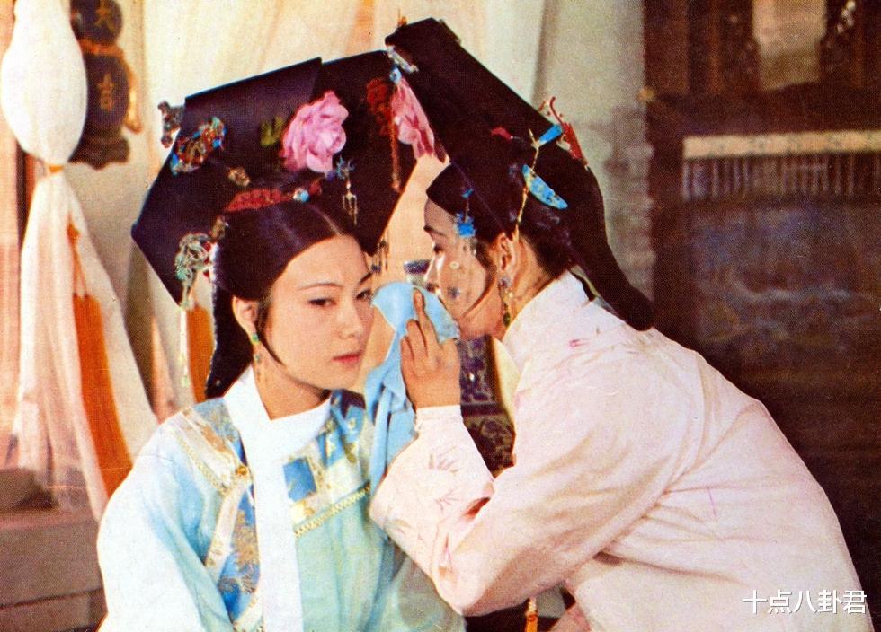 80年代女演員陳燁,出國留學嫁美國人,如今65歲怎麼樣瞭?-圖12