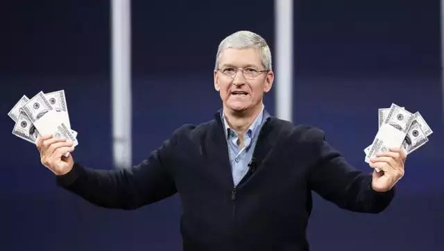 "Mac Pro""绝经""四年, 销量跌至第五, 苹果为何又要出新品?"