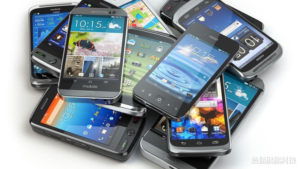 在Android手機性能排行榜中, 麒麟9000位列第十八, 手機性能嚴重溢出-圖1