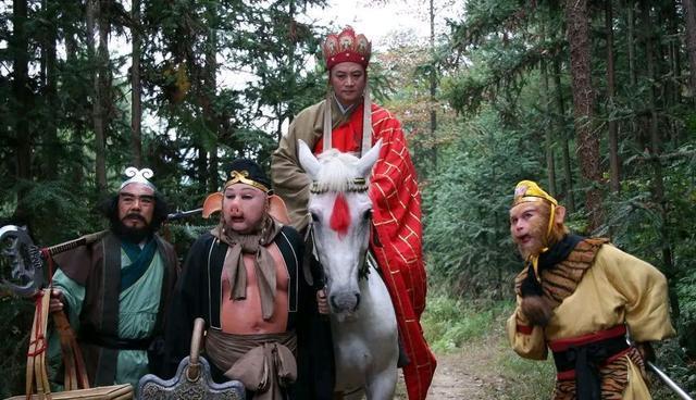 中國史上收視率最高的十大電視劇排名, 《西遊記》僅排到第三-圖11