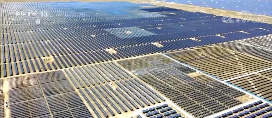 風電光電平價上網, 新能源發電還賺錢麼? 低碳減排大勢所趨 新能源發電仍有利好-圖1