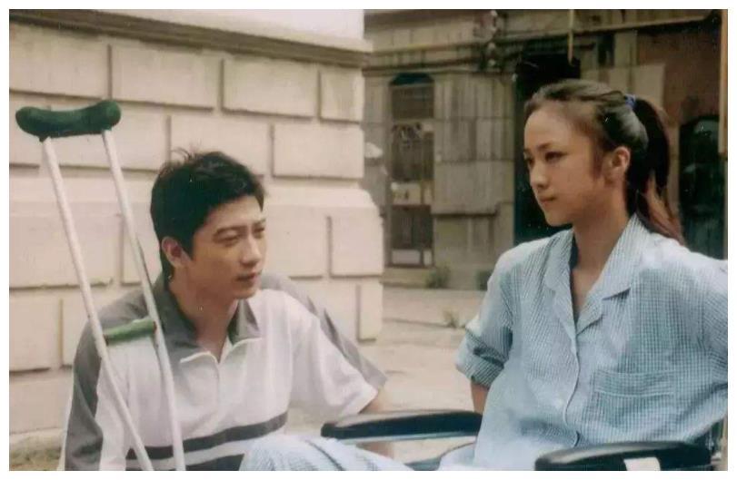 離婚13年後, 田雨憑《慶餘年》《精英律師》走紅, 而她卻成這樣-圖6