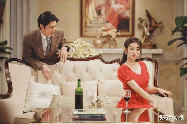 演員請就位: 黃奕一襲紅裙被陳凱歌盛贊, 為何在點評環節卻哭瞭兩次-圖8