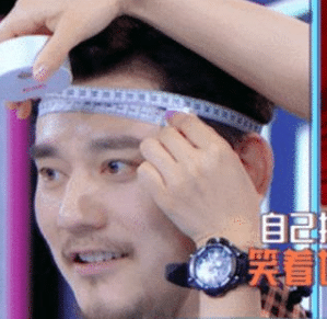 """張天愛節目中量""""三圍"""", 鏡頭拉近後, 觀眾的血壓直升!-圖10"""