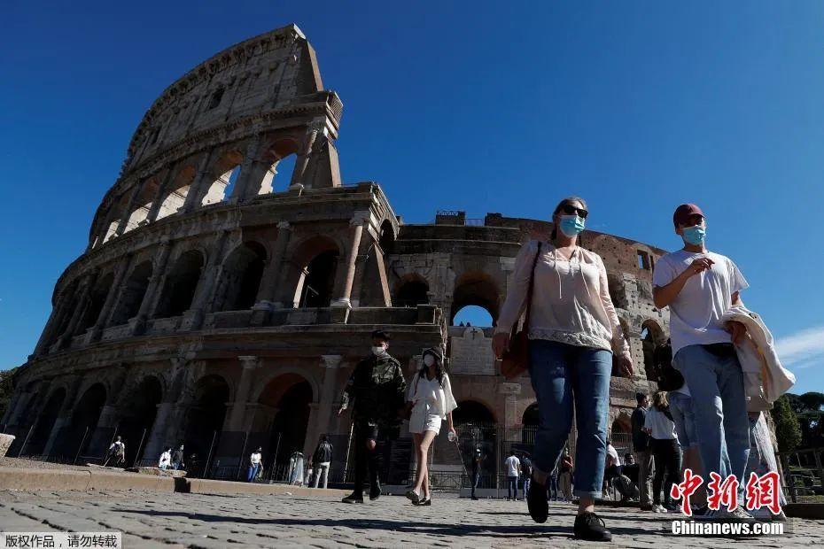 意大利疫情反彈 僑胞如何挺過?-圖3