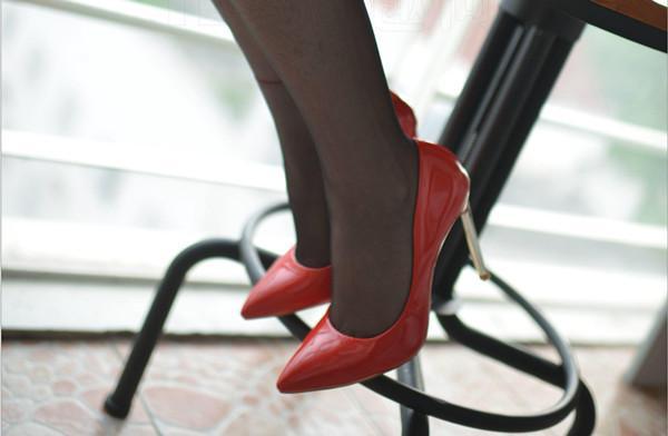 女生应该穿几公分的高跟鞋? 3