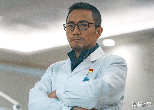 《中國醫生》連續8天奪冠, 4部新片挑戰失敗, 還得看陳思誠的本事-圖2